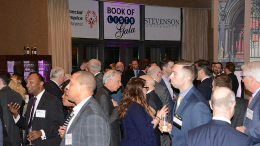 The Book of Lists Gala – Baltimore Business Journal