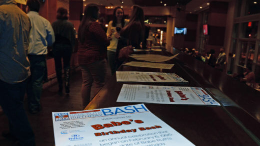 Babe's Birthday Bash – Babe Ruth Birthplace & Museum