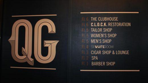 Quintessential Gentleman Menswear Trends 2017
