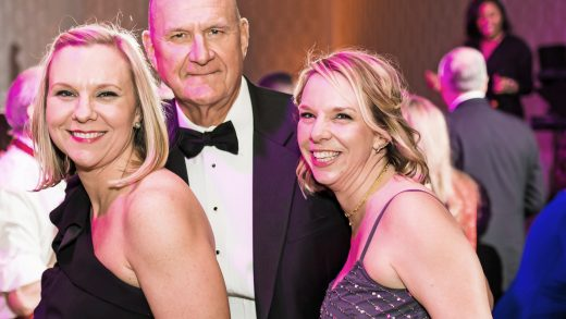 25th Annual Black Tie Gala – Penn-Mar