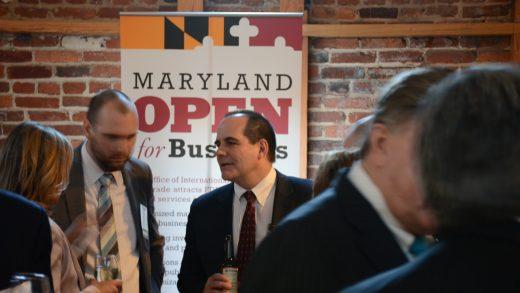 Maryland International Leadership Awards – World Trade Center Institute