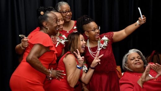 104th Founders Day – Delta Sigma Theta Sorority Baltimore Metropolitan Alumnae Chapter