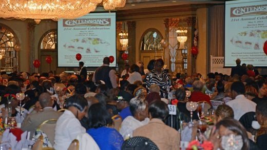 25th Annual Maryland Centenarians Luncheon – Maryland Centenarians Committee