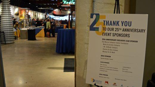25th Anniversary Celebration – Maryland/Israel Development Center
