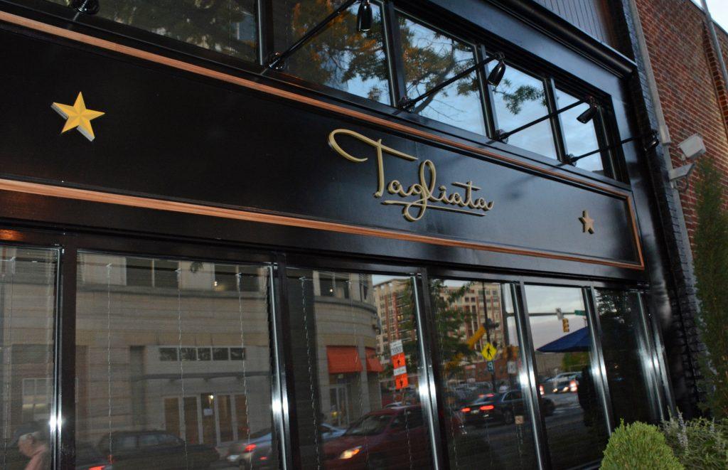 VIP Opening Party – Tagliata & The Elk Room