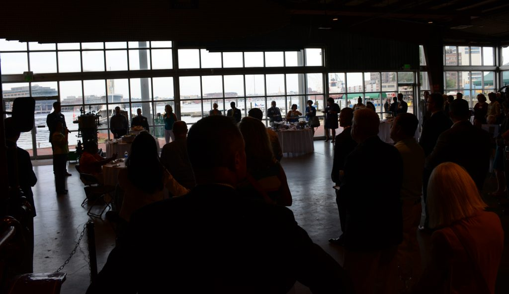 13th Annual Baltimore the Region Networking Event – 4 Chambers of Commerce