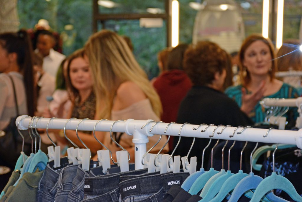 Grand Re-Opening Party – A Style Studio
