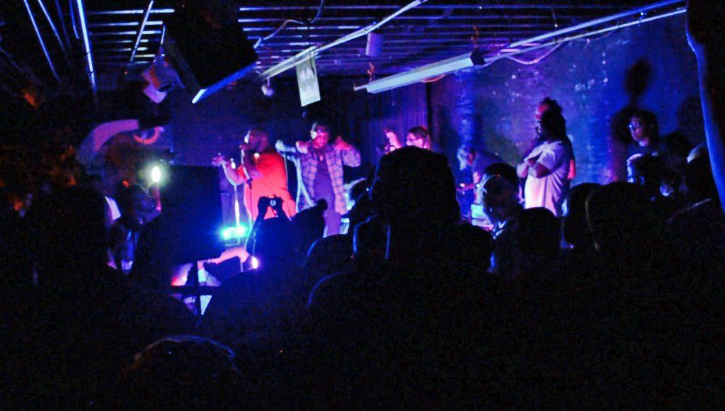 Three Year Anniversary – Bmore BeatClub