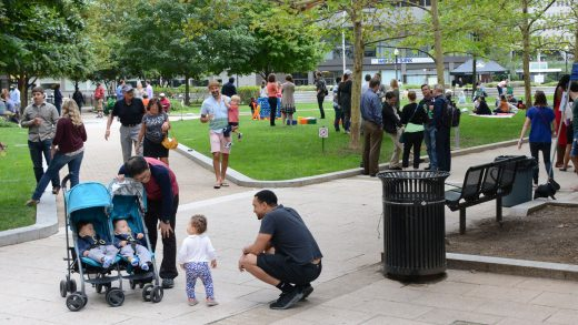 Pints in the Park – Downtown Partnership of Baltimore