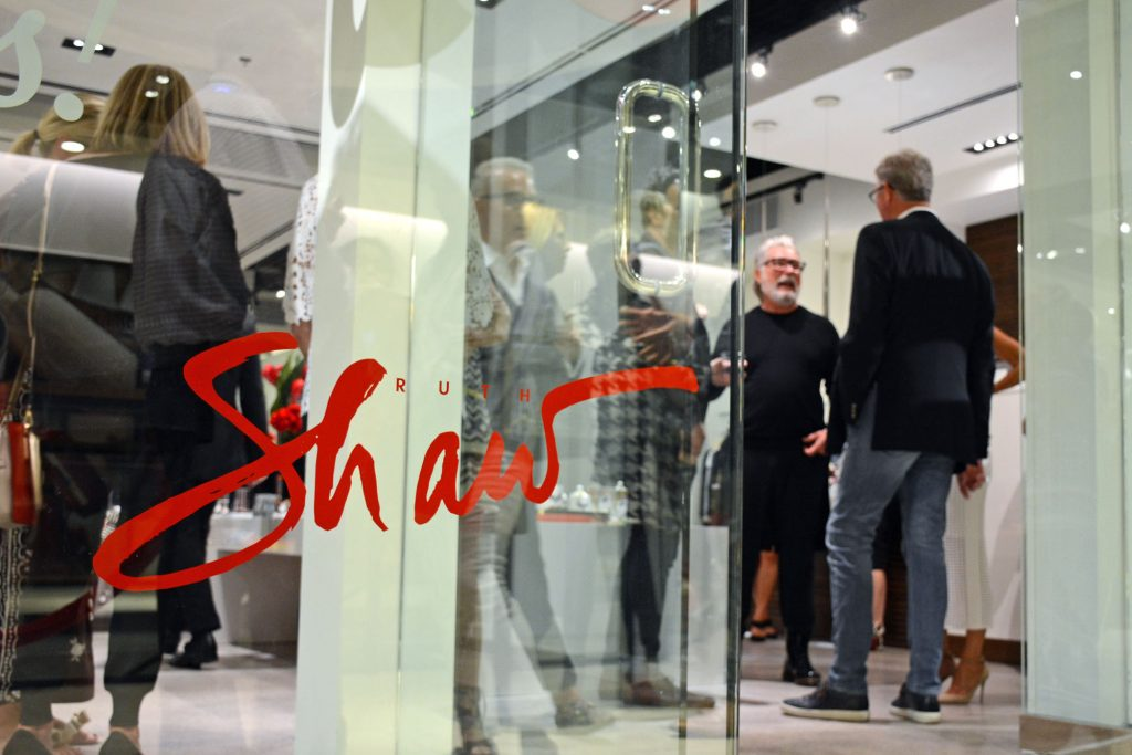 VIP Grand Re-Opening Party – Ruth Shaw