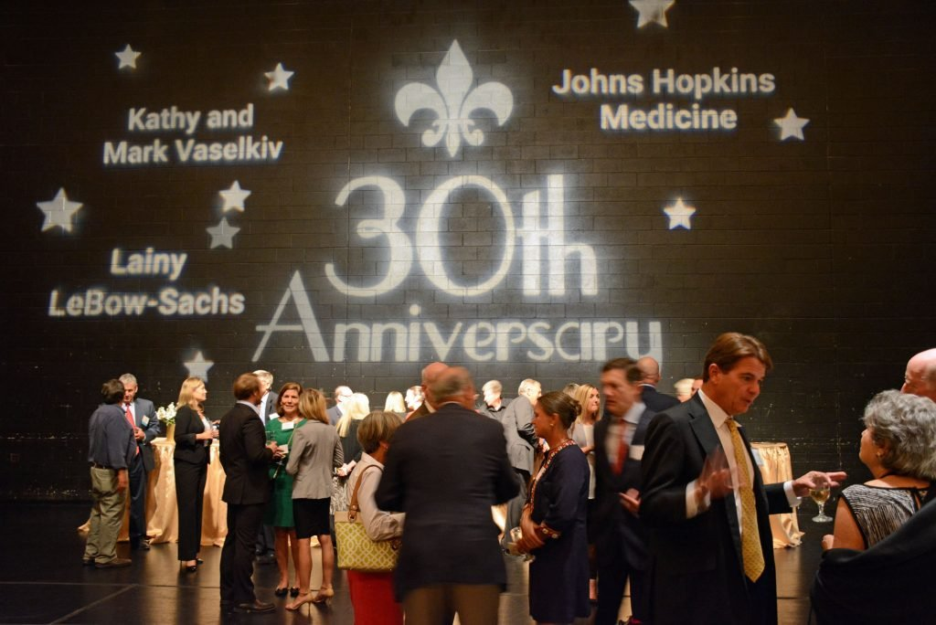 30th Anniversary of the Tocqueville Society – United Way of Central Maryland