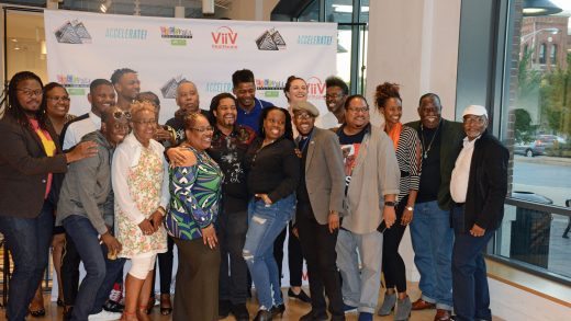 Opening Night Party – Baltimore International Black Film Festival