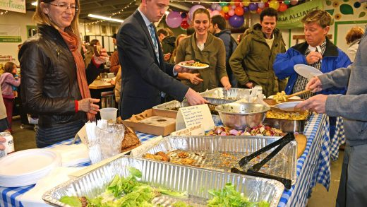 Farm Feast IV – Farm Alliance of Baltimore