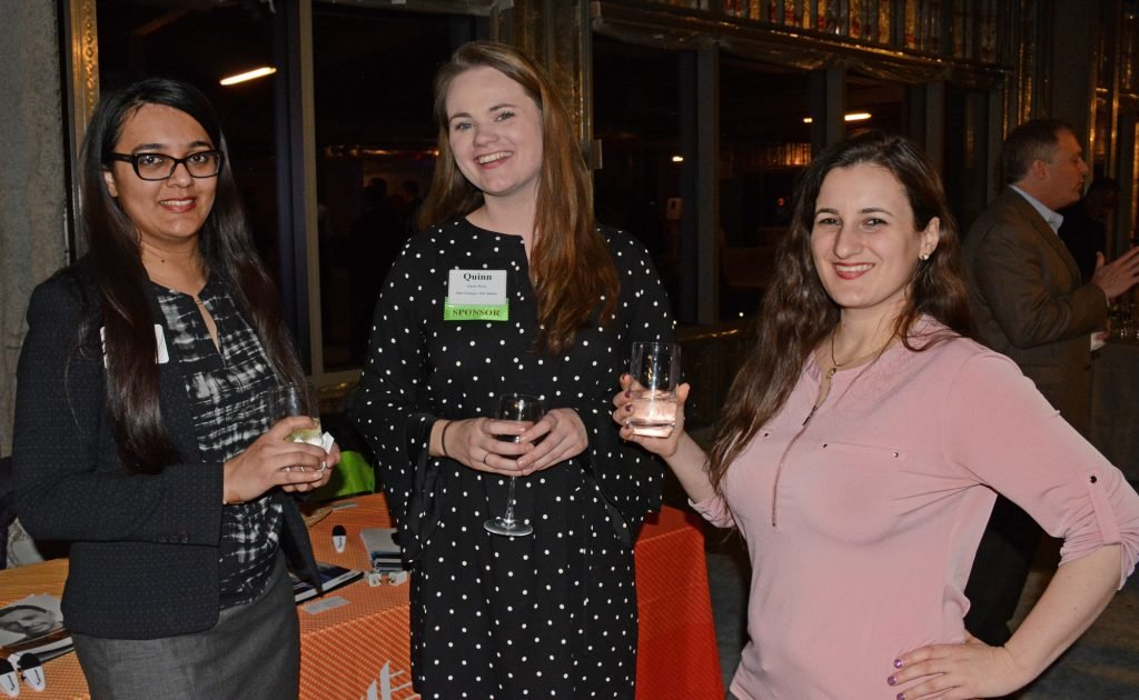 Ypn January Mixer Howard County Chamber Of Commerce