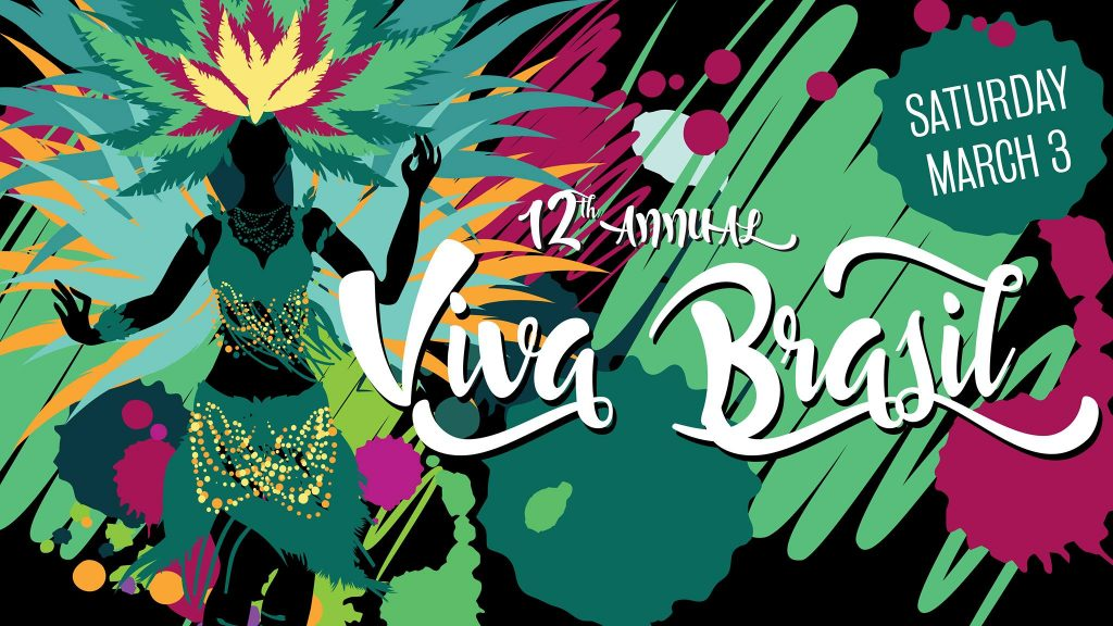 What to Wear: Viva Brasil! Carnival Dance Party!