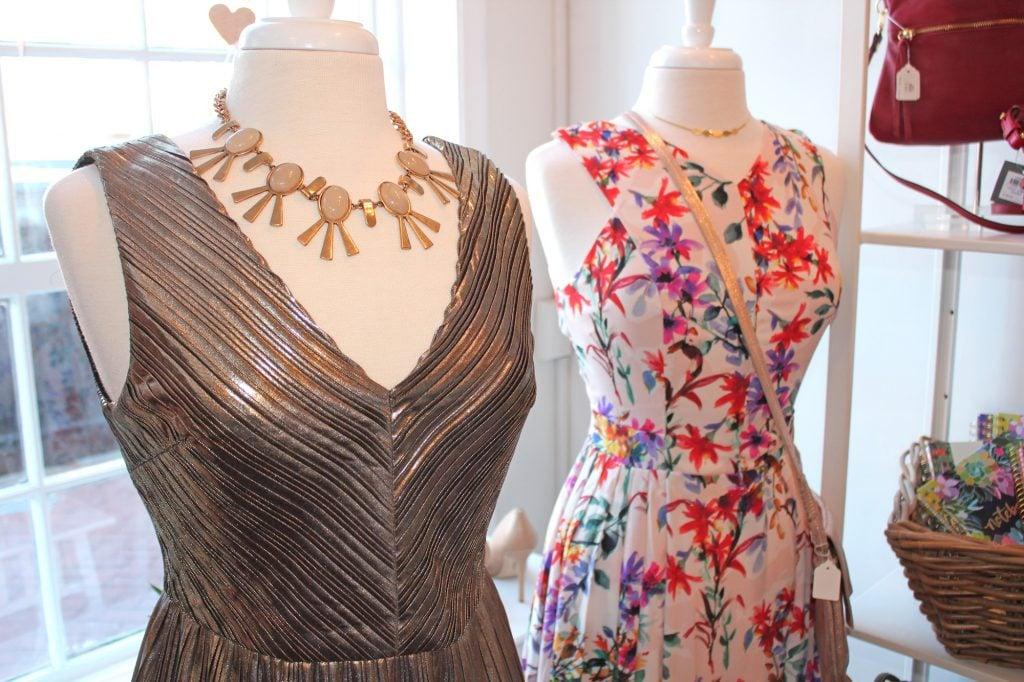Boutique Browse: Poppy & Stella