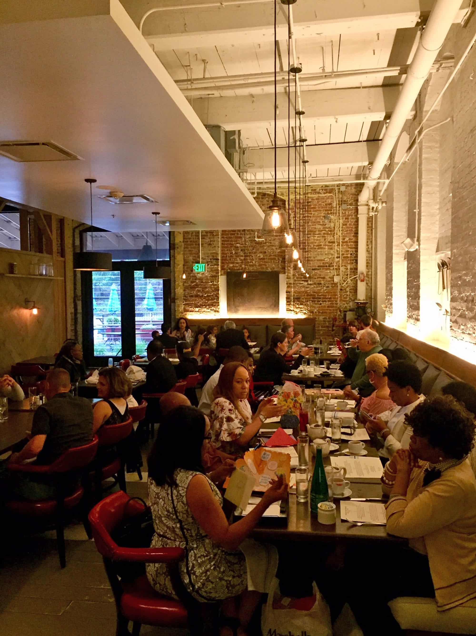 Spanish Restaurant Fleet Street Baltimore