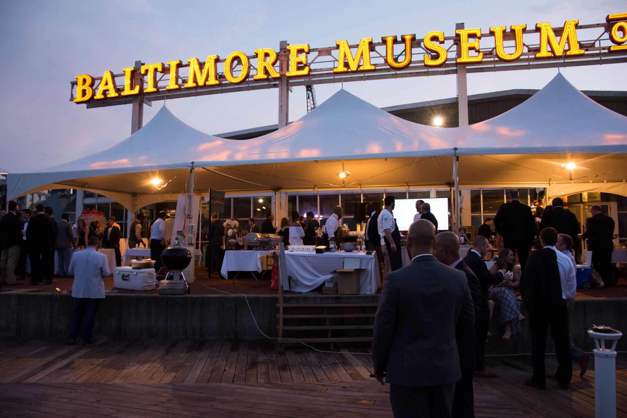 Bourbon Amp Bowties Baltimore Snap