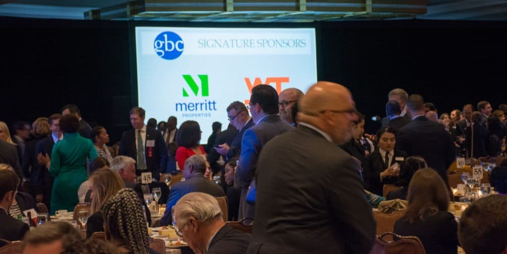 63rd GBC Annual Meeting