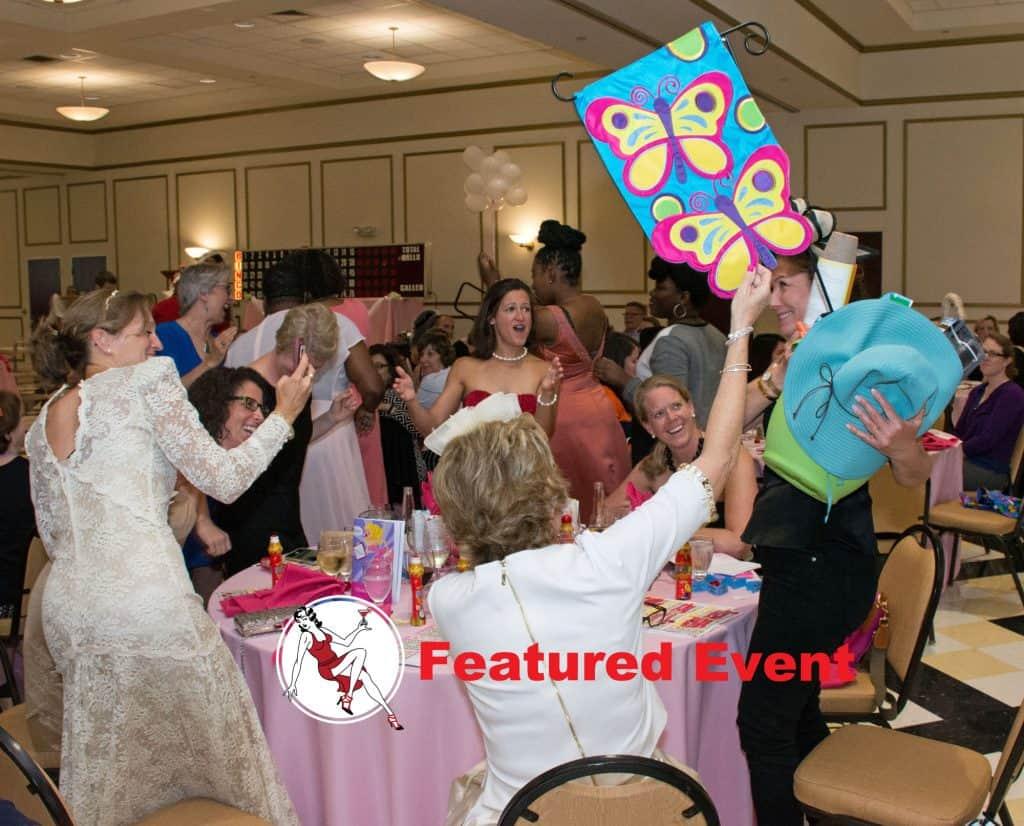 Bridesmaids' Bingo
