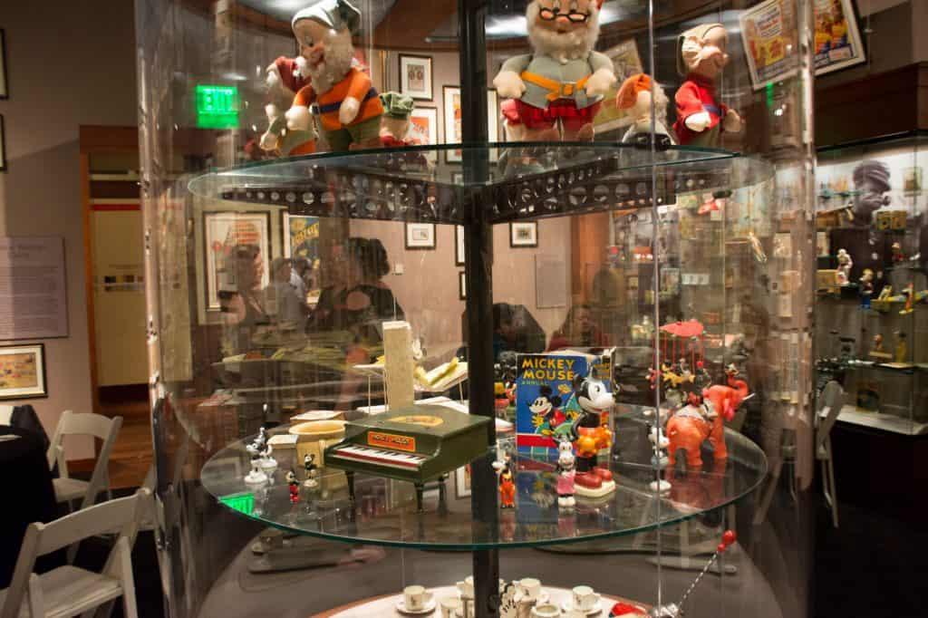 Geppi's Entertainment Museum Closing Reception