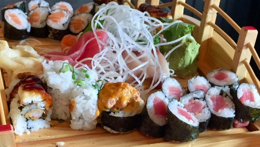 Hot Spots: Asian On The Avenue
