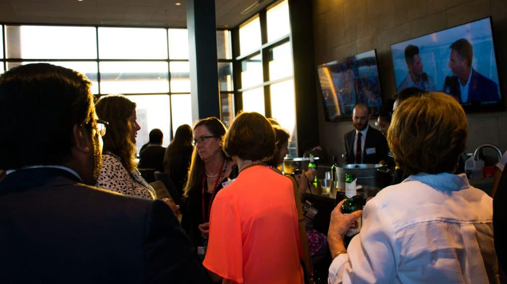 MDHCC Networking After 5 Summer Mixer