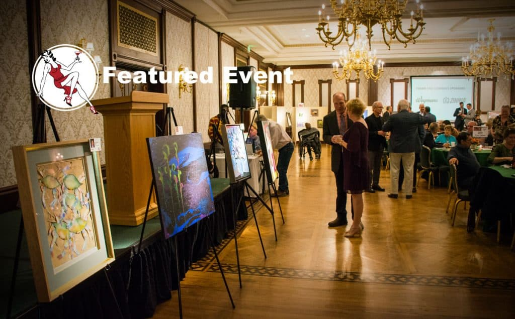 17th Annual Art in the Round