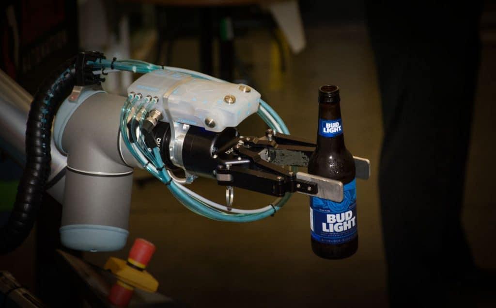 Beer & Bots