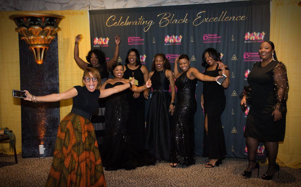 Black Girls Vote Second Annual Ball