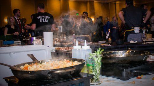 Baltimore Signature Chefs Auction