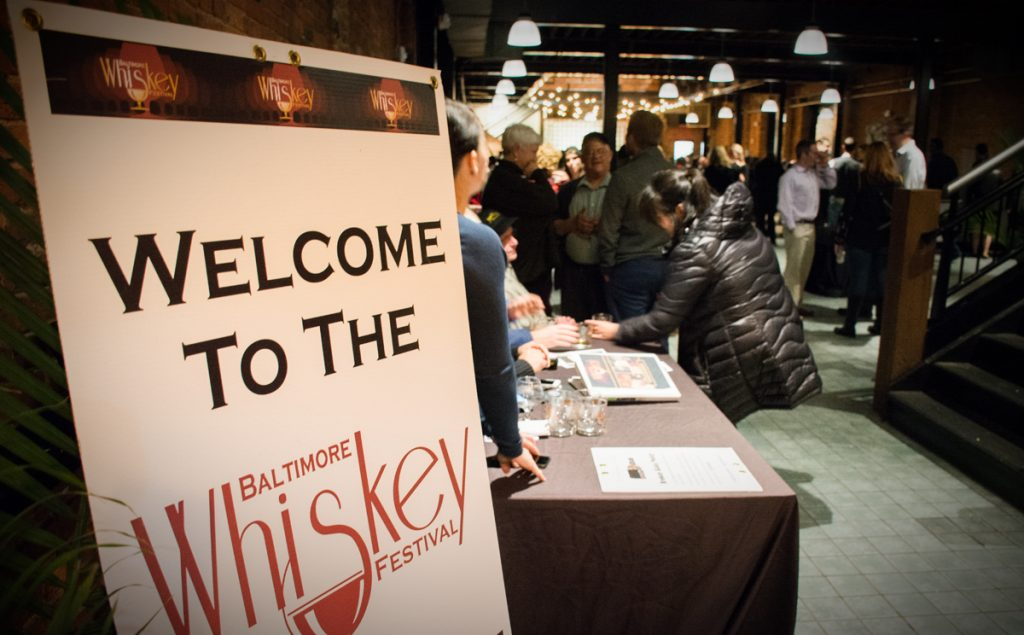 Baltimore Whiskey Festival