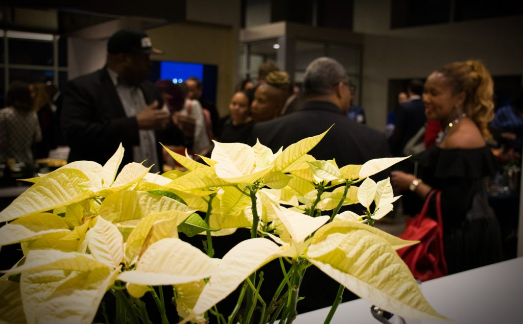 Baltimore Chamber of Commerce Holiday Party
