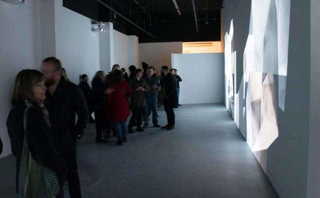 Opening Reception: Singular Space
