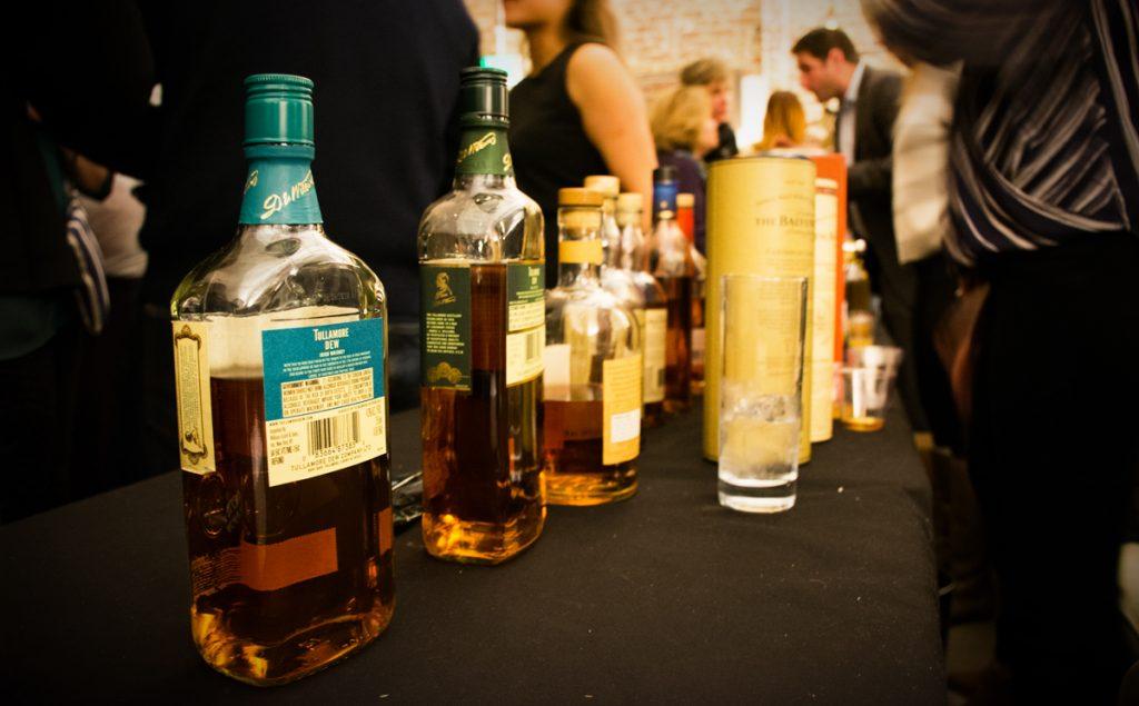 Whiskey Rocks Baltimore