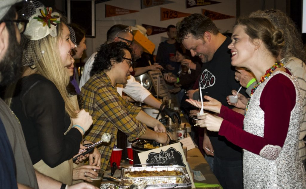 2019 Mac & Cheese Cook-Off to Benefit Moveable Feast