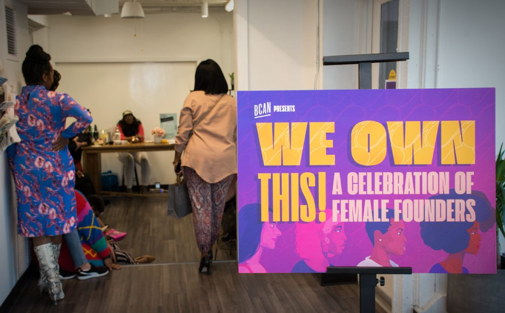 We Own This! A Celebration of Female Founders