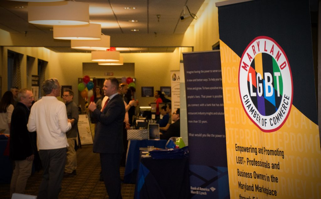 2nd Annual LGBT Business Expo