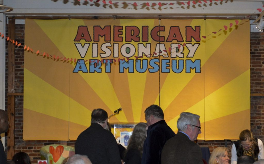 The American Visionary Art Museum Gala