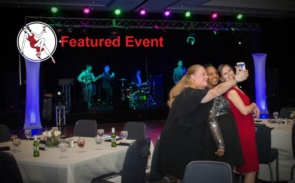 SBLC Gala: The Stars Among Us