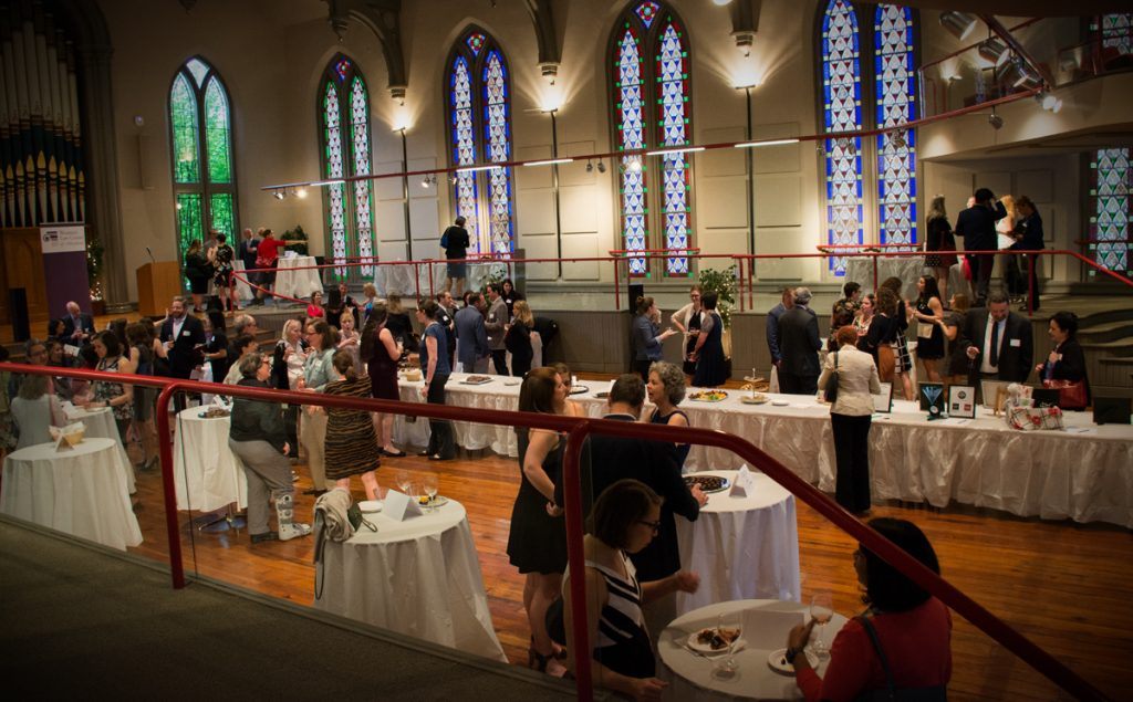 13th Annual Wine & Chocolate