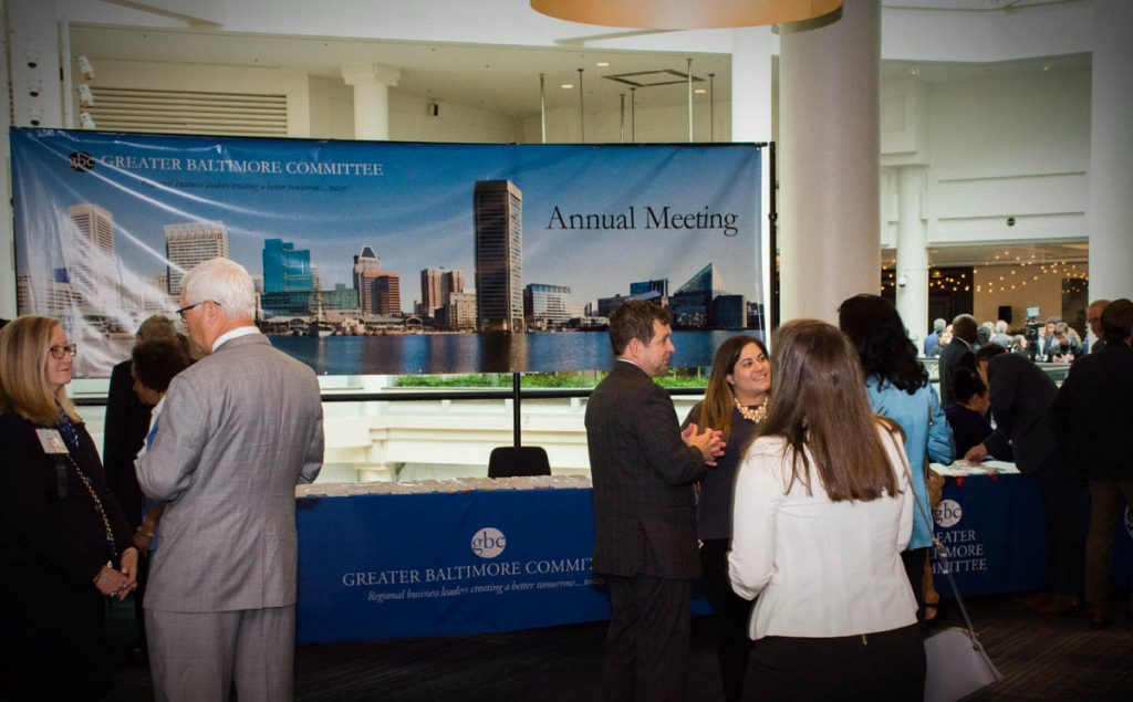 GBC's 64th Annual Meeting