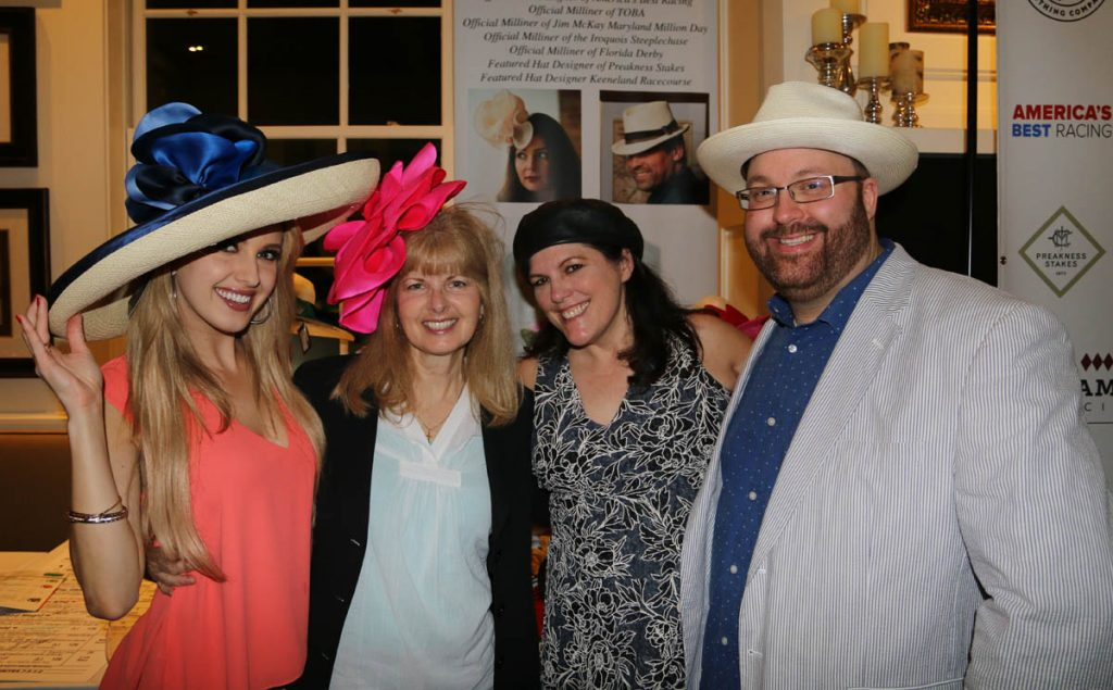 America's Best Racing Pre-Preakness Party