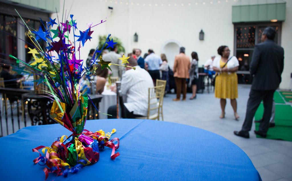 Fiesta Feast: MDHCC New Headquarters Grand Opening