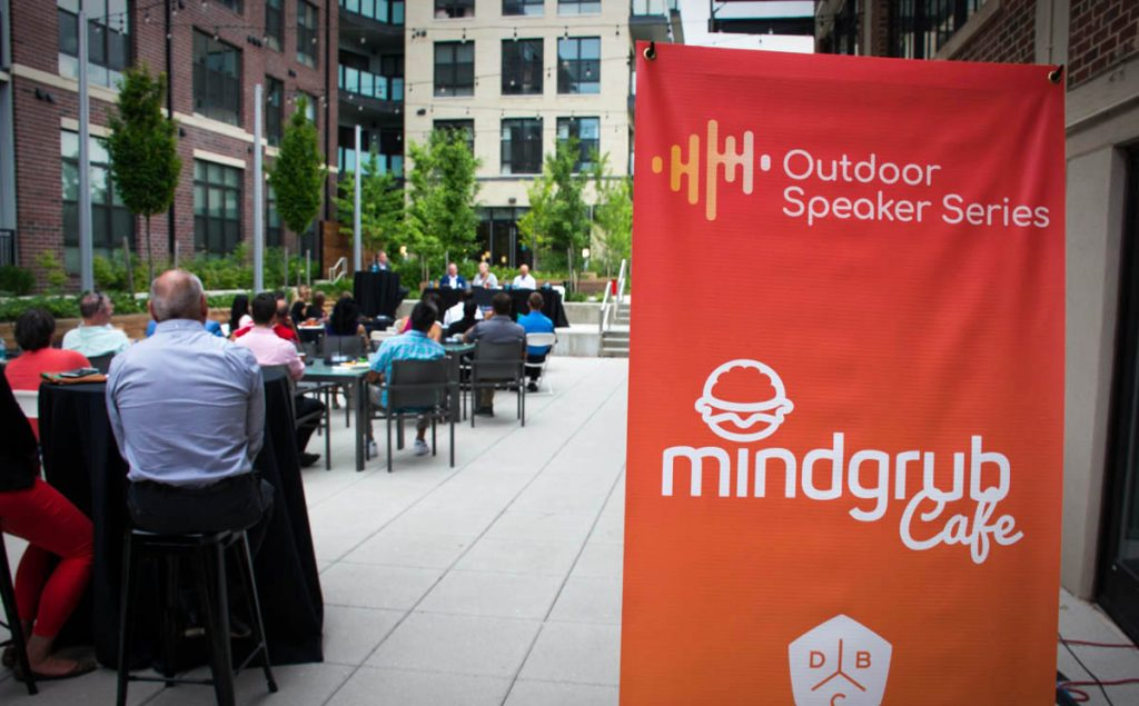 Outdoor Speaker Series: Cybersecurity in the Public Sector
