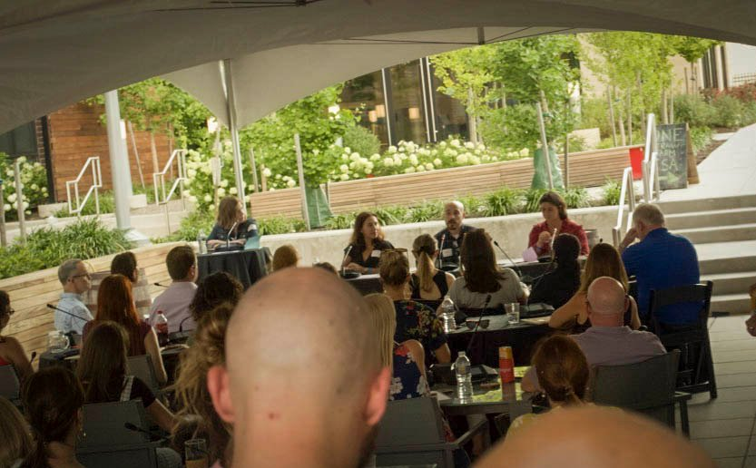 Outdoor Speaker Series | Agile Marketing for Consumer Brands