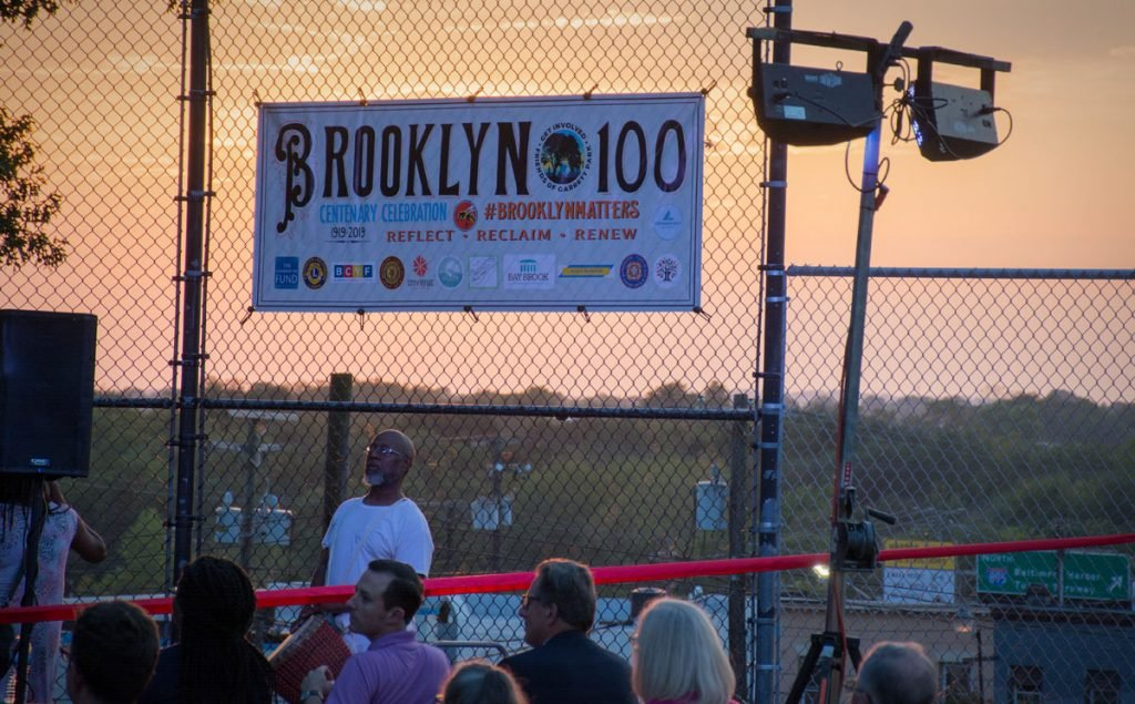 Brooklyn 100 Celebration