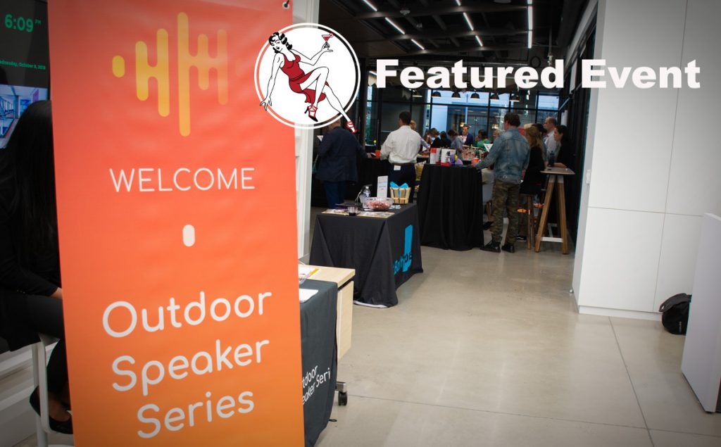 Outdoor Speakers Series