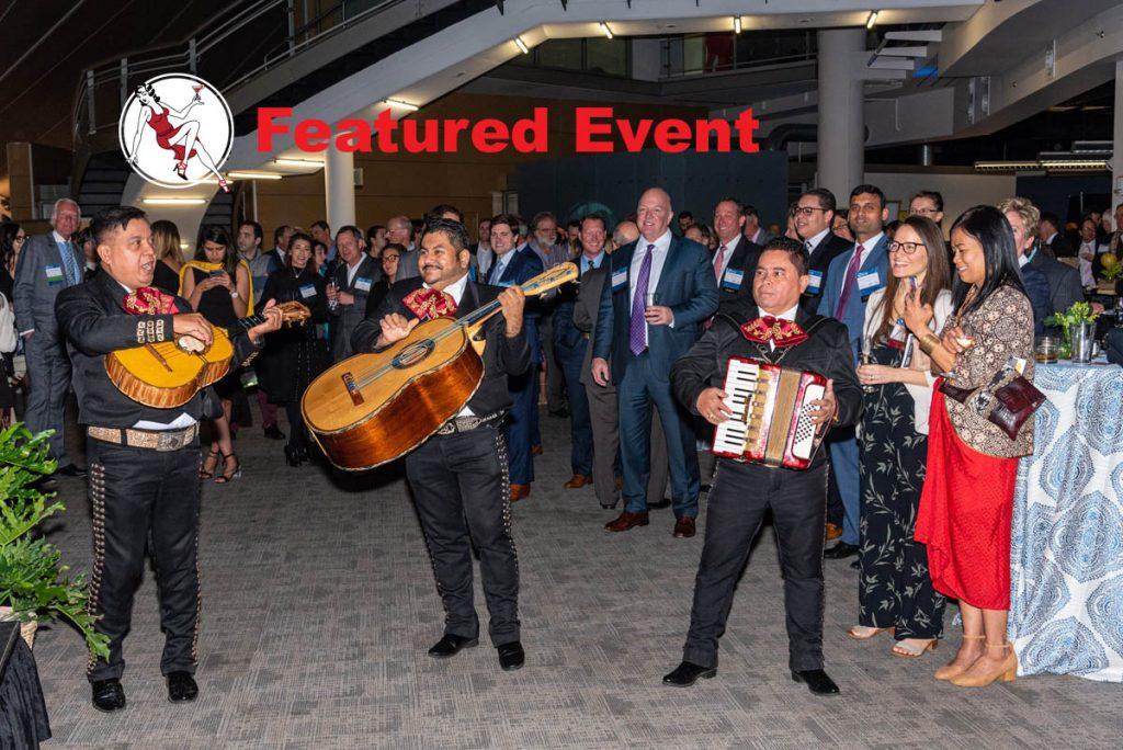WTCI Maryland Global Gala