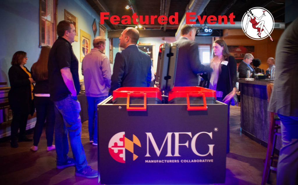 MFG Inaugural Happy Hour